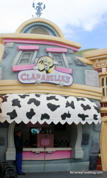 Clarabelle's