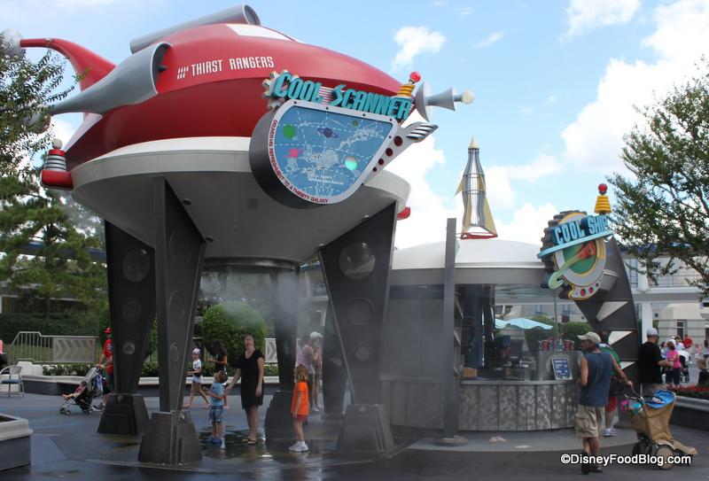 Cool Ship The Disney Food Blog
