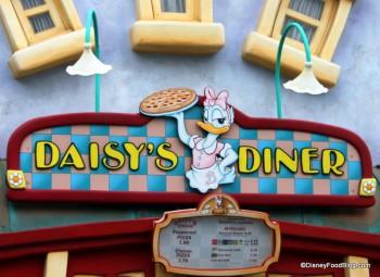 Daisy's Diner