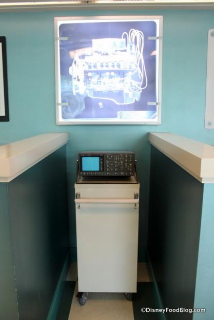 Diagnostic Machine