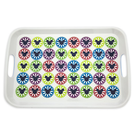 Mickey Serving Tray