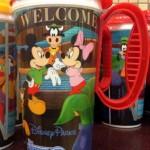 News! Redesigned Refillable Mugs at Disney World Resorts!