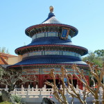 DFB Video: Food Tour of Epcot's China