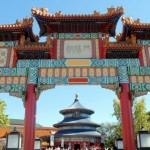 Review: Lotus Blossom Cafe in Epcot's China Pavilion