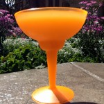 New! SUPERSIZE Grand Marnier Orange and Grey Goose Citron Slushes in Epcot!