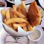 Disney Food Throw Down: Best Fish and Chips in Walt Disney World