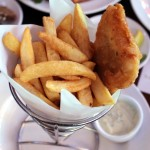 Disney Food Throw Down: Best Fish and Chips in Walt Disney World