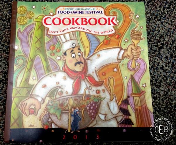 Festival Cook Book