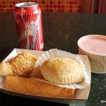 Review: The Lucky Combo at the Joy of Tea in Epcot's China