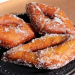 News! Beignets and Elephant Ears Debut at Les Halles in Epcot's France Pavilion