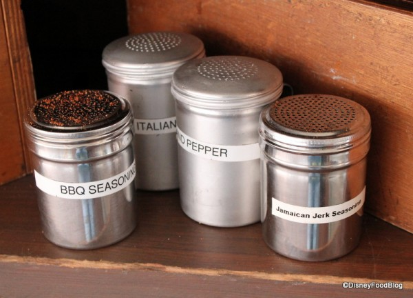Seasoning Assortment