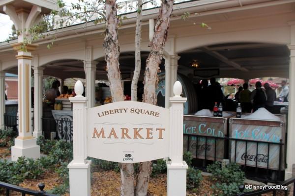 Liberty Square Market