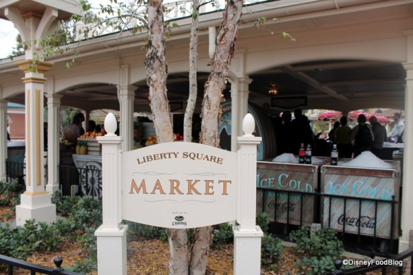 Liberty Square Market