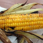New!: Italian Spiced (and more!) Roasted Corn at Liberty Square Market