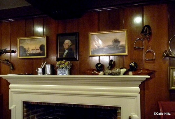 George Washington Dining Room