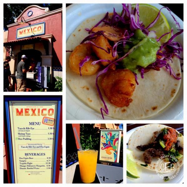Mexico Marketplace