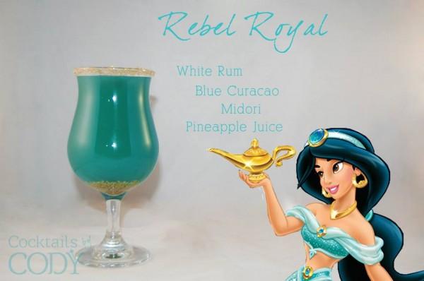 Rebel Royal