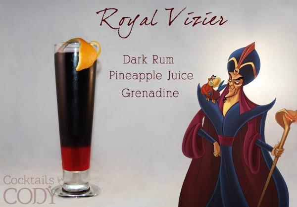 Royal Vizier