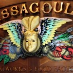 Review: Breakfast at Sassagoula Floatworks & Food Factory, Port Orleans French Quarter