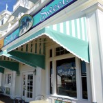 News: Seashore Sweets on Disney World's BoardWalk Scheduled to Close February 1st