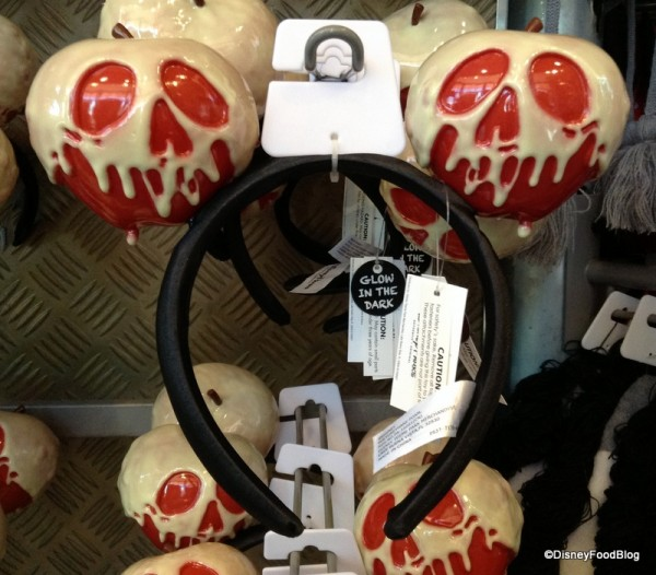 Skull Candy Apple Ears