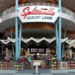 Review: Splitsville Luxury Lanes at Disney World's Downtown Disney