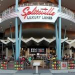 Review: Splitsville Luxury Lanes at Disney World's Downtown Disney