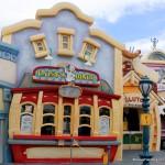"Mickey's Toontown ""Restaurant Tour"" at Disneyland!"