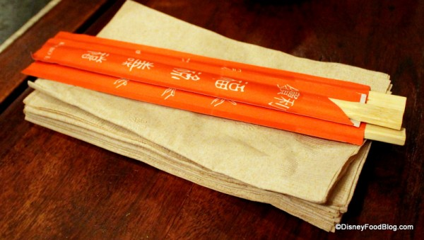 Chopsticks