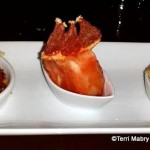 News! Choose-Your-Dessert-Trio at Disney's Hollywood Brown Derby Restaurant
