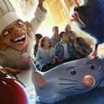 News! Ratatouille Themed Restaurant Will Open in Disneyland Paris this Summer