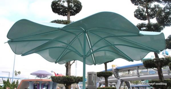 Cool Umbrella