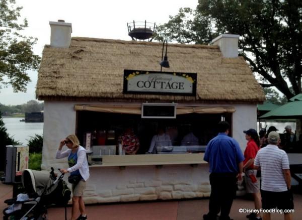 Buttercup Cottage