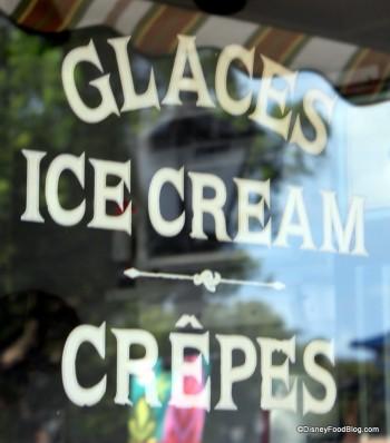 Crepes-Sign-on-Glass-Crepe-Kiosk-France-Pavilion