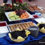 First Look, Guest Review, and Photos! Epcot's Sparkling IllumiNations Dessert Party