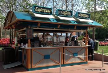 Espresso Coffee Coolers
