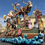 News: Festival of Fantasy Parade Dining Package Coming to Tony's Town Square in Magic Kingdom
