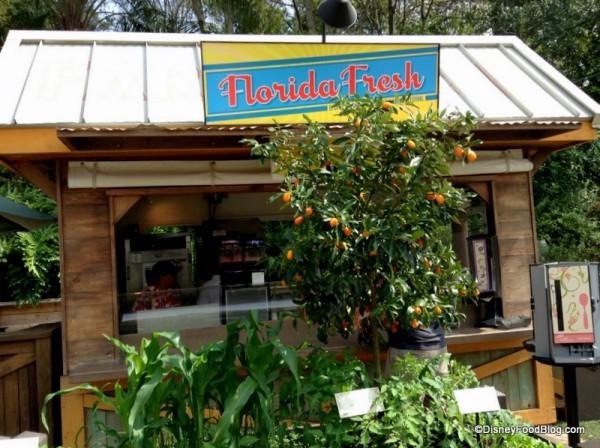 Florida Fresh