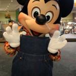 Review: Dinner at Garden Grill Restaurant in Disney World's Epcot