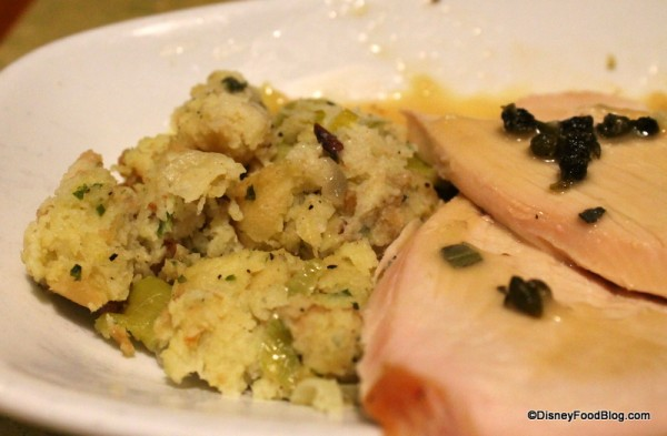 "Stuffing (unless you call it ""Dressing"")"