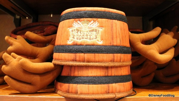 Gaston's Tavern Hats