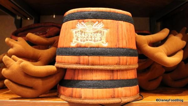 Gaston's Tavern Hats
