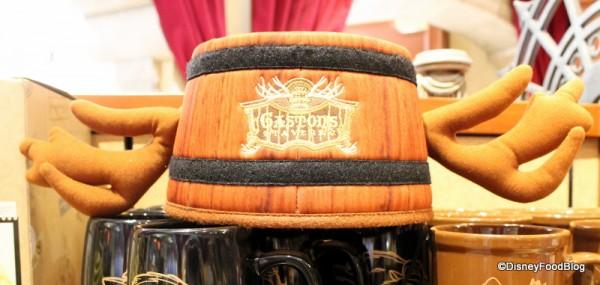 Gaston's Tavern Hat