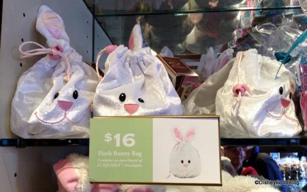 Ghirardelli Easter Merchandise