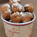 News and Review: Corn Nuggets at Golden Oak Outpost in Disney World's Magic Kingdom