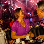 NEWS! Epcot IllumiNations Sparkling Dessert Party Reservations NOW Available!