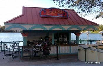 Laguna Bar Coronado Springs