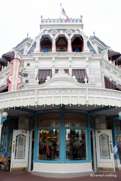 Main Street Confectionery