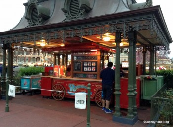 Main Street Ice Cold Refreshments