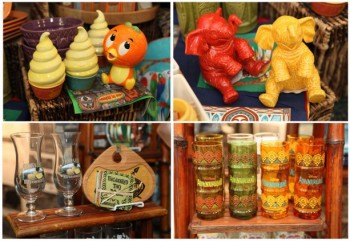 Marketplace Co Op Merchandise Disney Centerpiece (3)